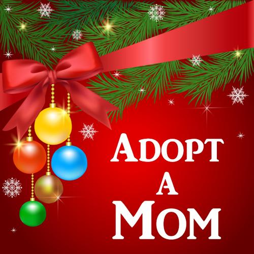 Adopt A Mom