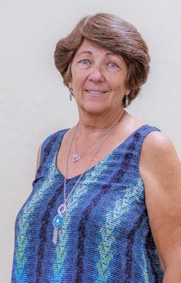 Director - Anita Krisik