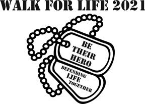 Walk for Life 2021